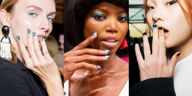 Νύχια 2017: Όλες οι νέες τάσεις στα νύχια! – Μέρος Β