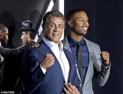 ΓΙΑΤΙ…  Πρέπει να πάρει ο Sylvester Stallone το Oscar!