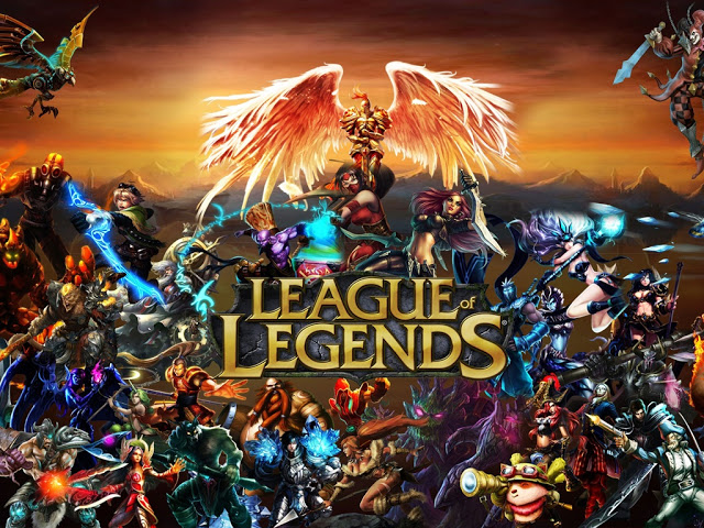 Games: League of Legends – Παρουσίαση!