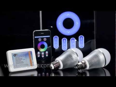 Mi Lights