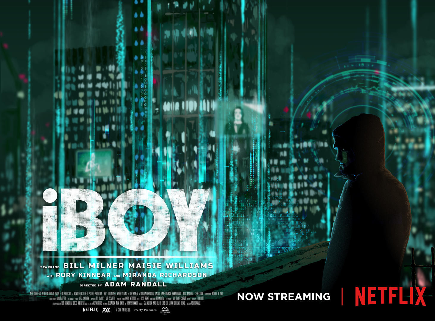iBoy | Official Trailer