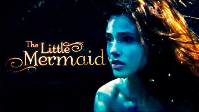 The Little Mermaid (Η μικρή γοργόνα)  2017 – Official Trailer