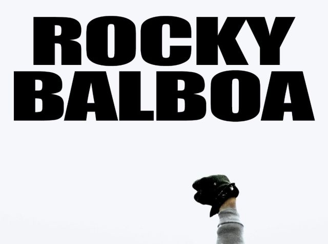 ΓΙΑΤΙ… Το «Rocky» είναι Θρύλος!