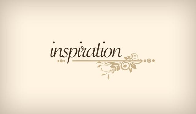 Από πού έρχεται η έμπνευση;
