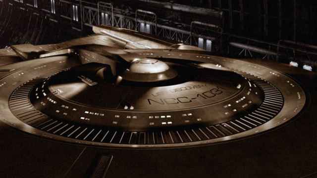 STAR TREK DISCOVERY Trailer | 2017