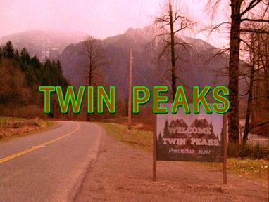 Τι είναι τελικά αυτό το Twin Peaks