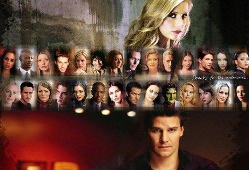 Buffy : Πώς οι Scoobies είναι μοντέλο ομάδας για την ιστορία σας