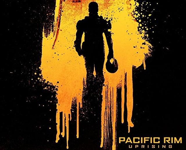 Το τρέιλερ του Pacific Rim: Εξέγερση είναι εδώ!