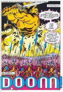 Surtur Thor Simonson