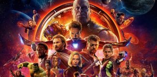 Infinity War picture